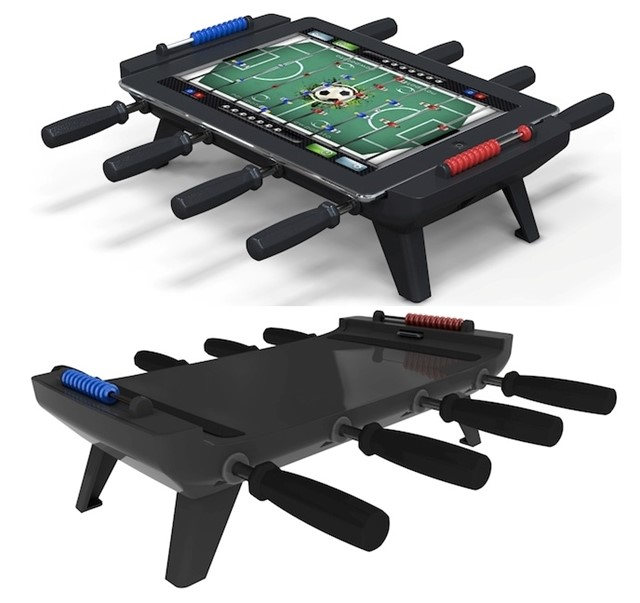 CLASSIC MATCH FOOTBALL TABLE FOR IPAD