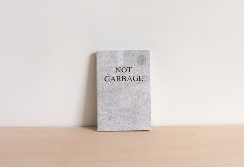 'Not Garbage' by Leo Fitzpatrick