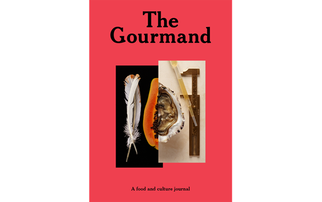 The Gourmand Issue 1