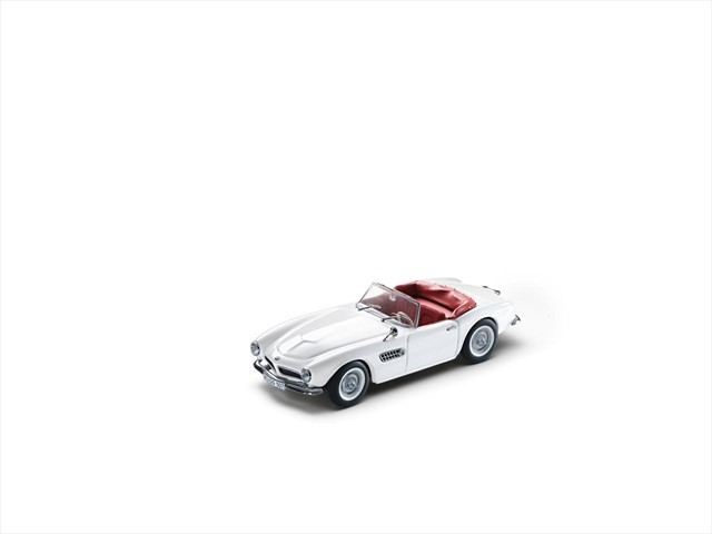 BMW 507 Convertible, 1956 Miniature
