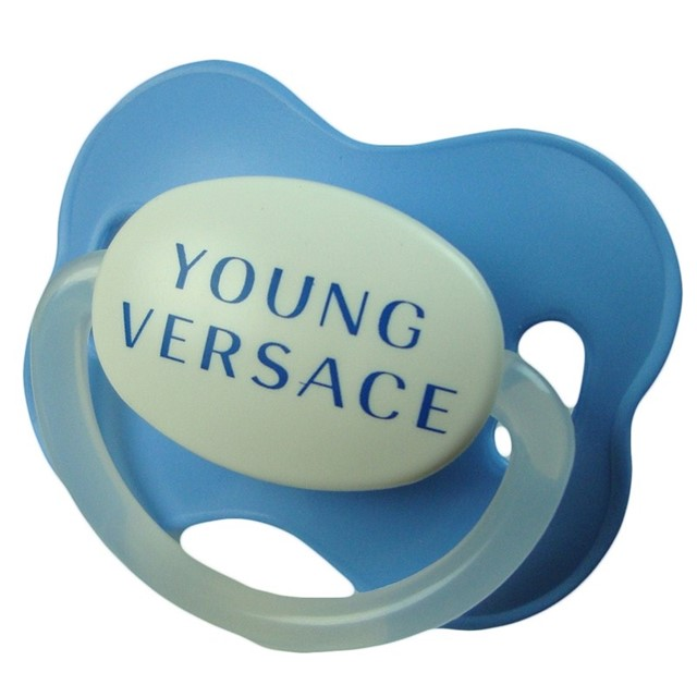 Young Versace Dummy