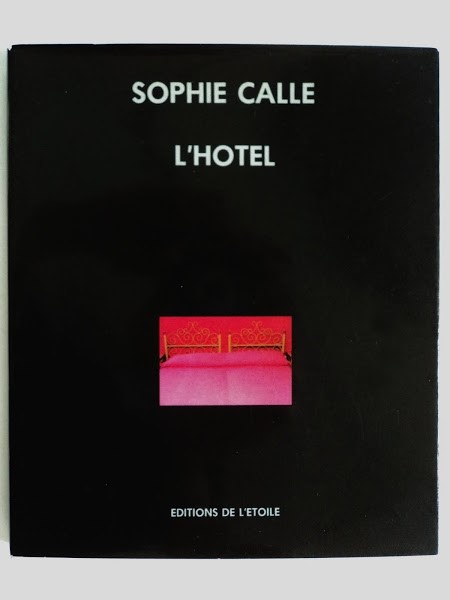 Sophie Calle, L'Hotel