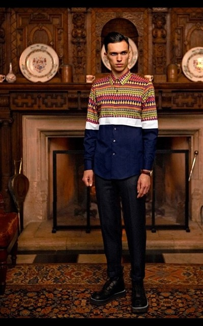 CASELY-HAYFORD SS13