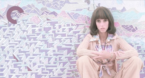 Shelley Duvall in Robert Altman's 3 Women
