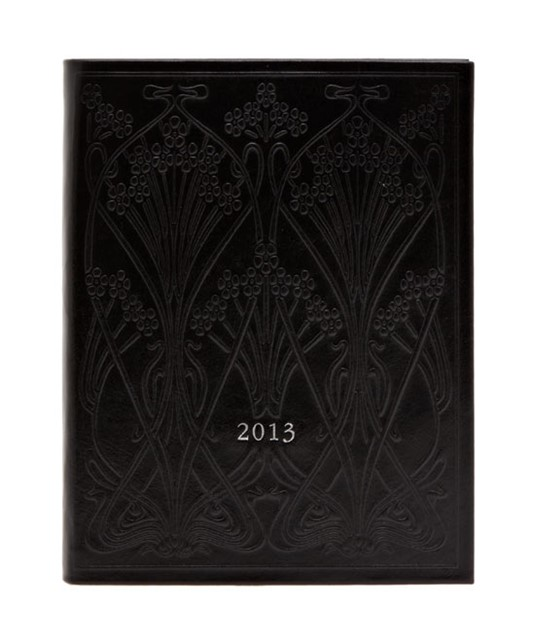 2013 Diary by Liberty