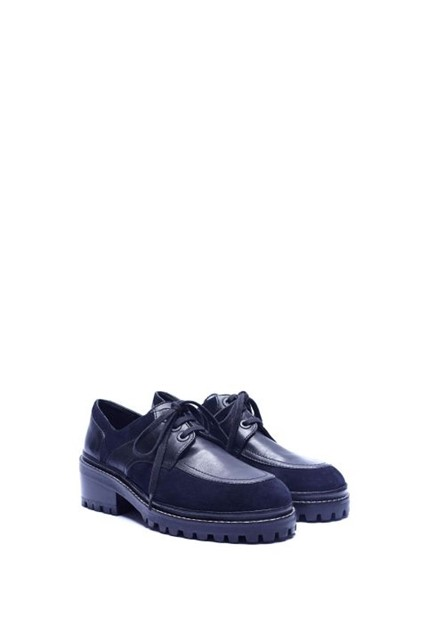 Kenzo - Daffy Lace-up Loafer