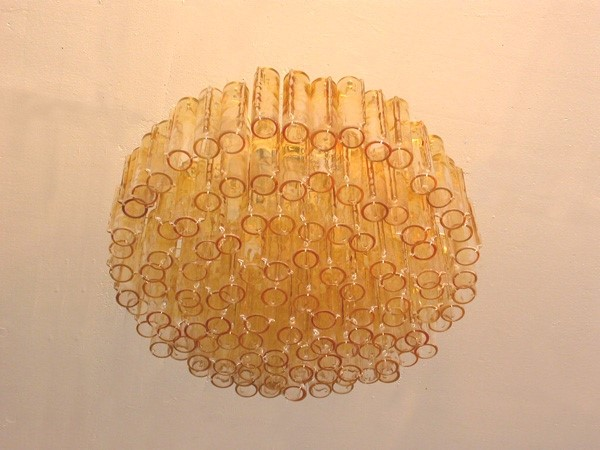 Important Chandelier from Paolo Venini