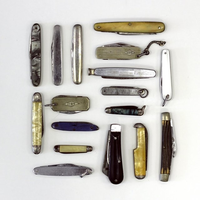 penknives