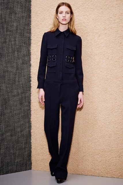 Stella Mccartney Pre-Fall 13 - Look 1