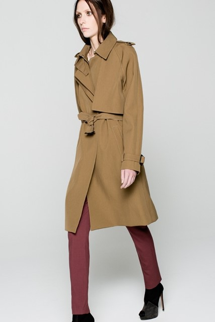 A.L.C. Pre-Fall 2013 Trench
