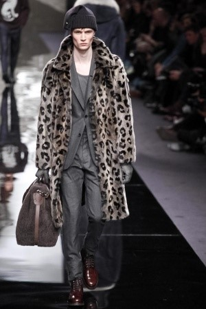 Louis Vuitton Fall Winter 2013