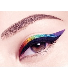 EYE ROCK - DESIGNER LINER - DISCO