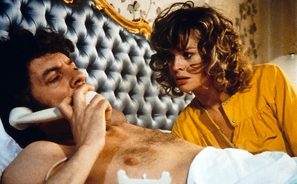 Julie Christie in 'Don't Look Now'