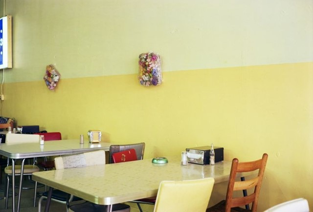 William Eggleston, Untitled, 1976,