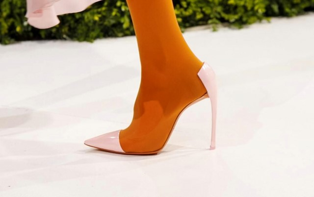 Christian Dior Couture spring/summer 2013 shoe