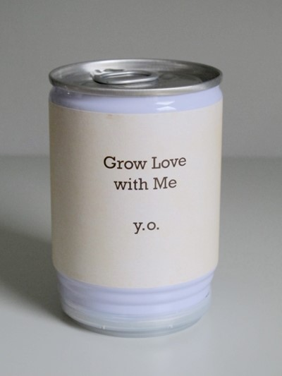 Yoko Ono, Grow Love with Me