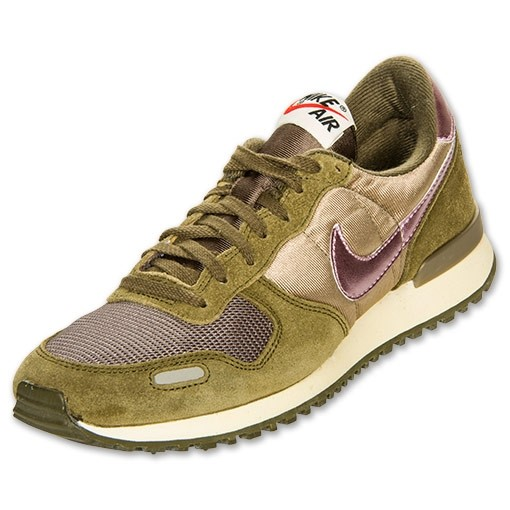 Nike Air Vortex Olive Trainers