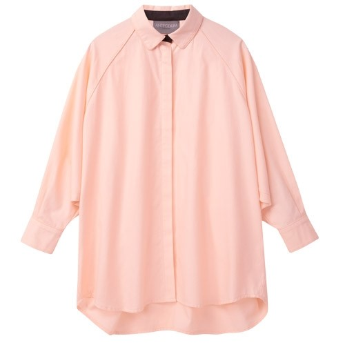 Antipodium Tweeter Blouse
