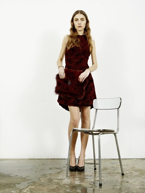 VANNI FALL WINTER 2013
