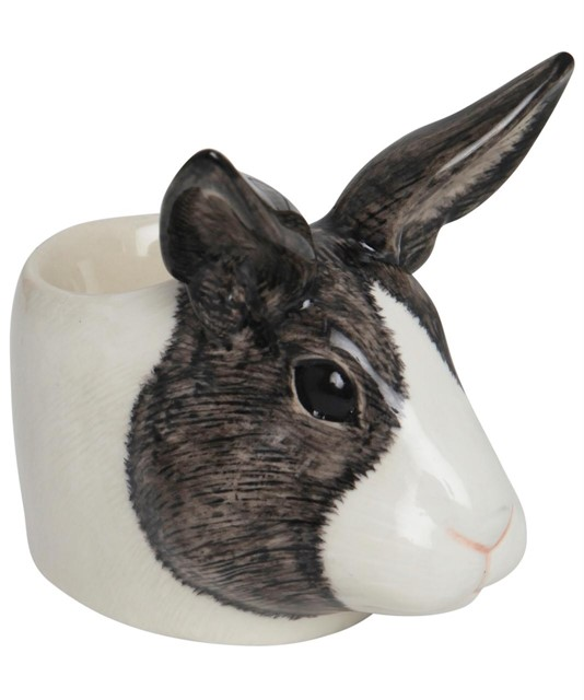 Rabbit egg-cup