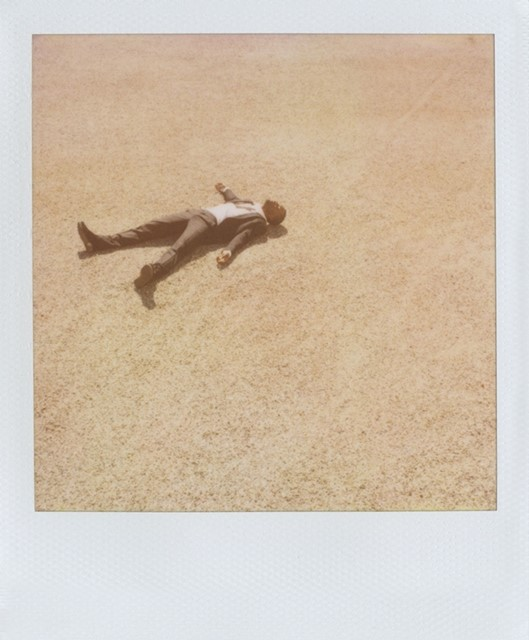 Frank Ocean / Band of Outsiders