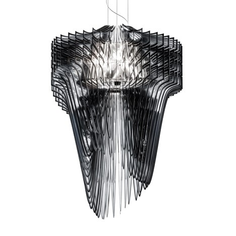 Aria Lamp by Zaha Hadid