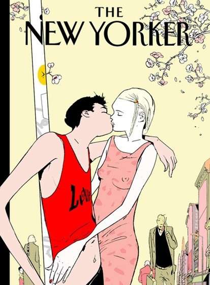 The New Yorker, May 6 2002