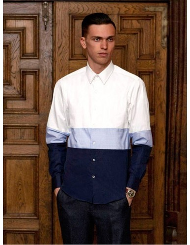 Casely Hayford SS/13