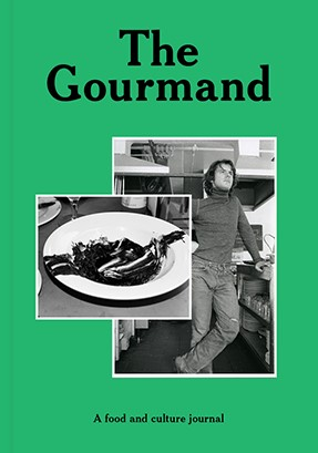 The Gourmand, Issue 2