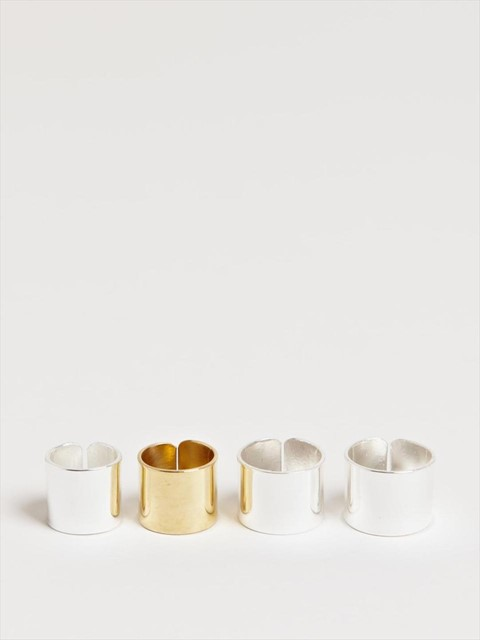 Dries Van Noten Women's Four Part Ring