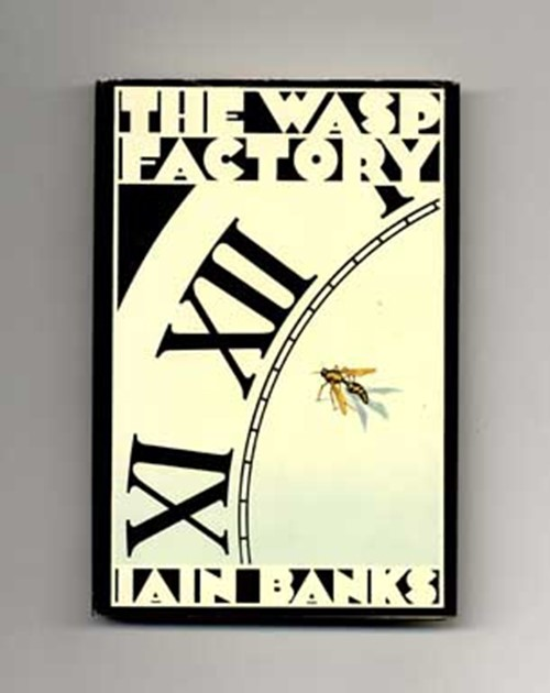 The Wasp Factory, 1984