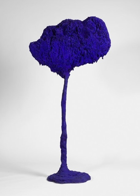 Yves Klein – Anthropometry Performance (1960)