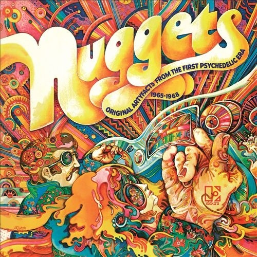 Summer Soundtrack - Nuggets: Original Artyfacts from the First Psychedelic Era 1965-1968