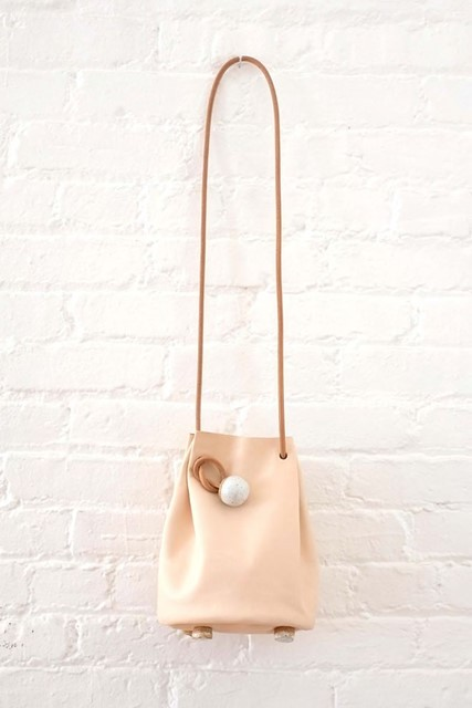 handmade bag by Jujumade