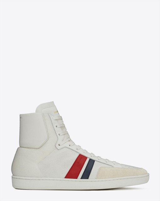 Saint Laurent Court Classics