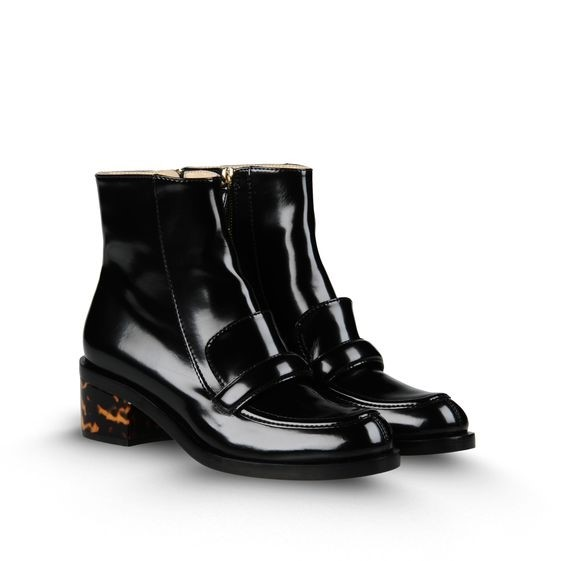 Stella McCartney Mary Loafer Boot