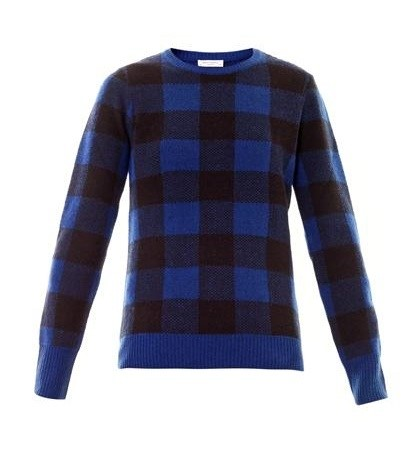 Equipment Wool Sweater