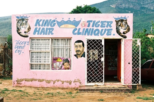 King Tiger's Hair Clinique