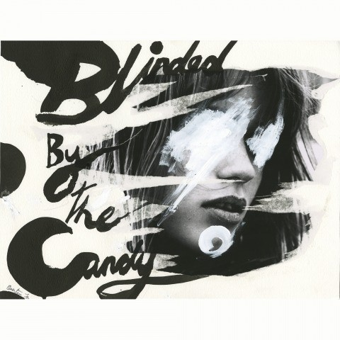 Blinded by the Candy by Quentin Jones
