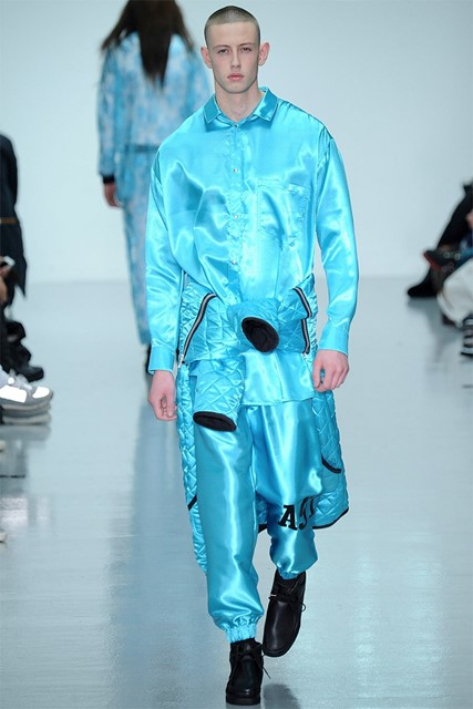 Astrid Andersen Fall/Winter 2014