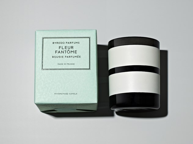 Lanes - Collector's Edition Fragranced Candle