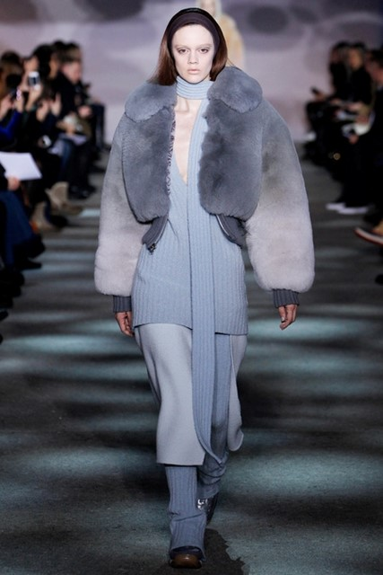 Marc Jacobs Clouds A/W14
