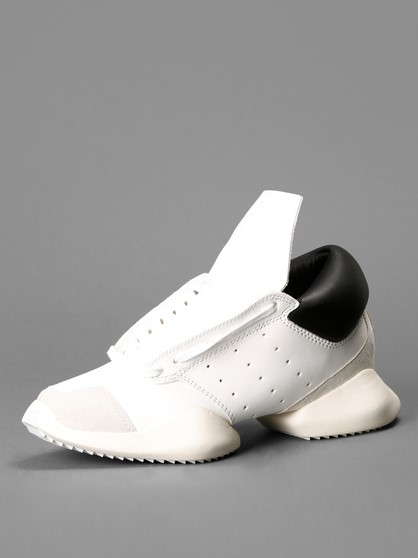 Amazing Rick Owens Trainers