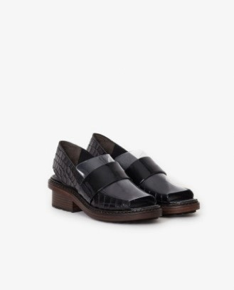 Darwin Open Toe Loafer by 3.1 Phillip Lim