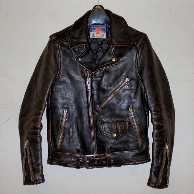 Sid Vicious biker jacket by blackmeans
