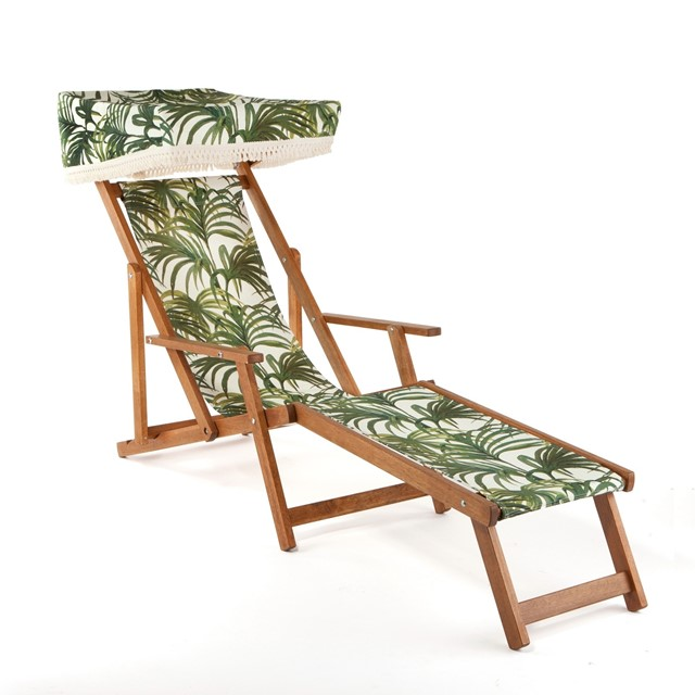 House of Hackney Deck Chair