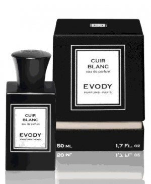 Cuir Blanc by Evody Parfums