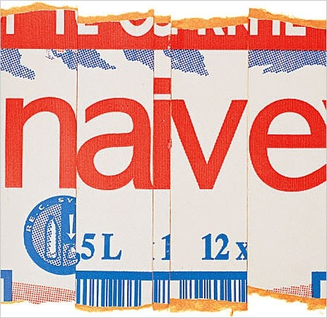 Naive by Alan Fletcher
