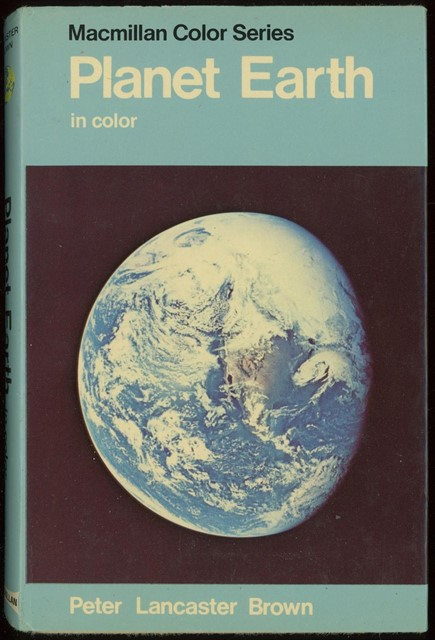 Planet Earth in Colour