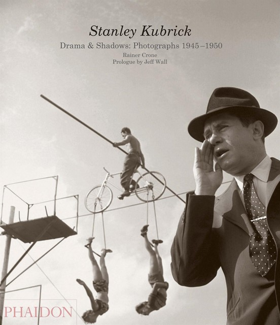 Stanley Kubrick: Drama and Shadows